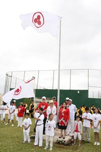 Yucatan to receive the Flag of Peace_1.03.2009_2.jpg